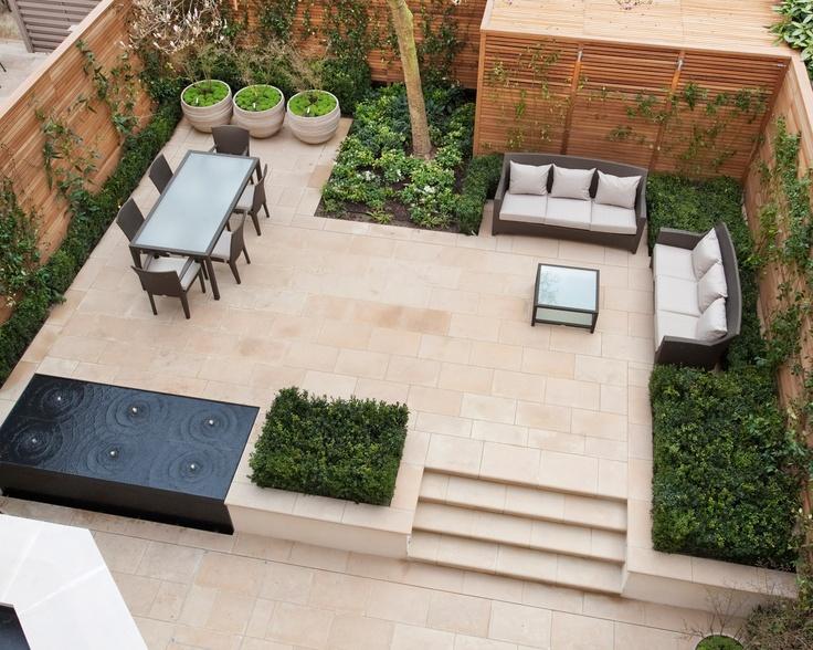 Randle Siddeley Landscape Architecture & Design