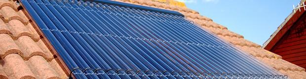 Panourile Solare Termice in Amenajari Gradini