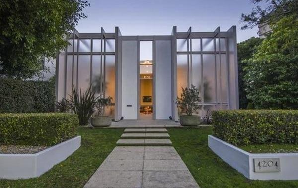 Classic '70s Pavilion by Killingsworth, Brady & Associates