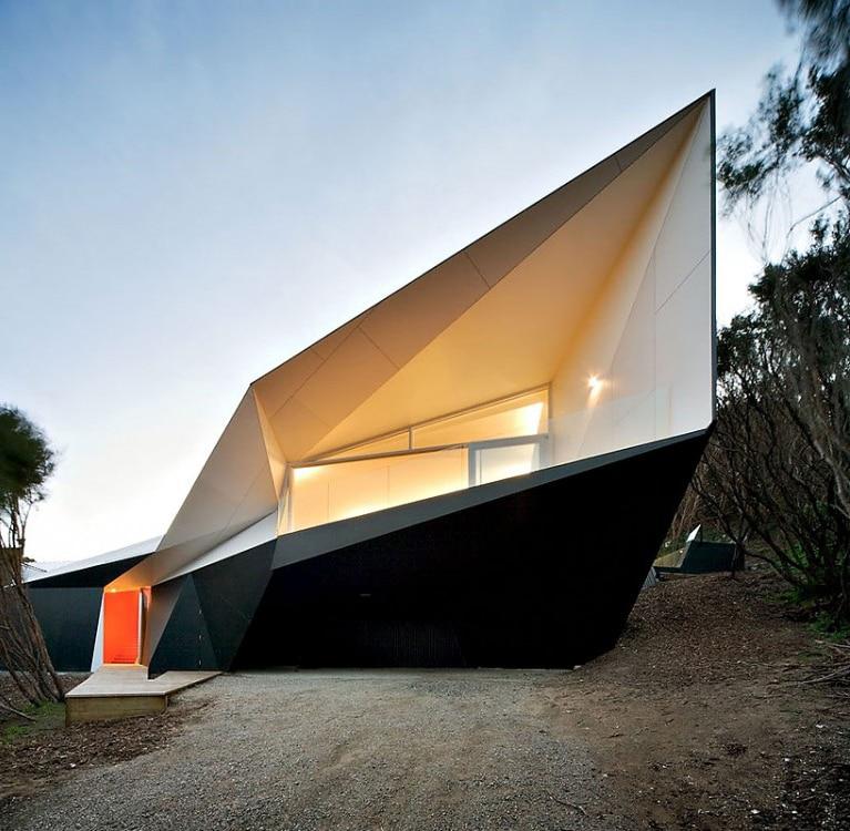 Klein Bottle House by McBride Charles Ryan copy